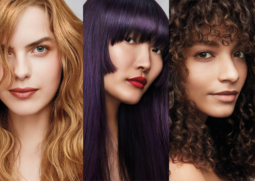 Spring Hair Color Trends We're Obsessed With