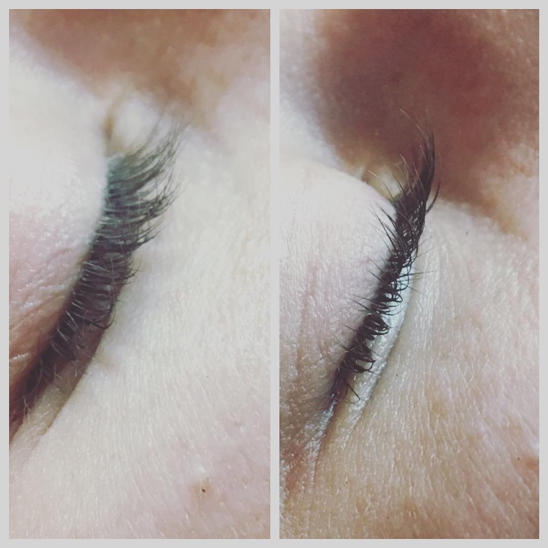 The Lowdown on Lash Lifts