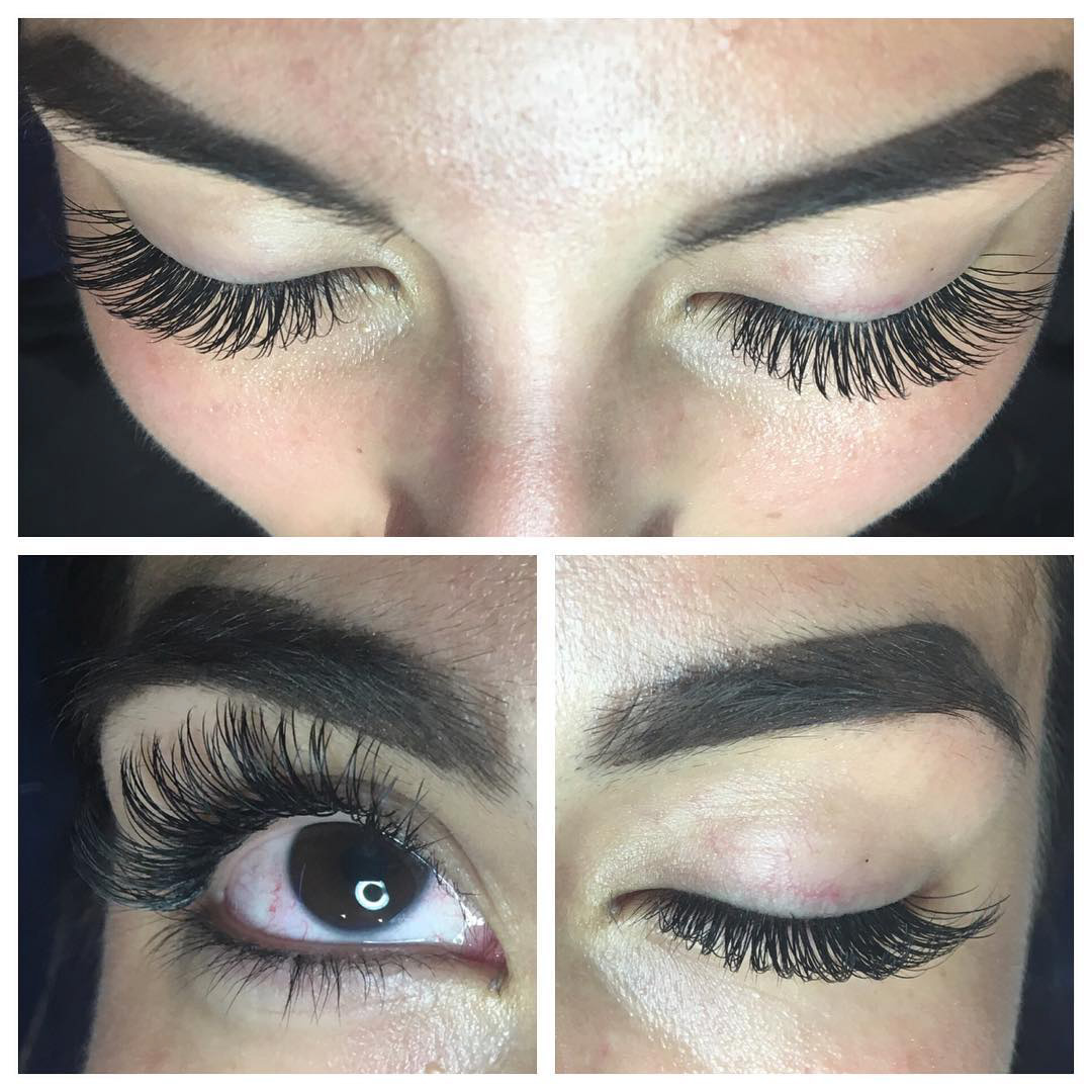 Love your lashes: the 411 on what's trending